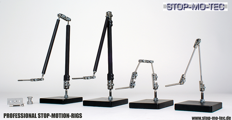 Stop Mo Tec Stop Motion Online Shop For Stop Motion Armature Kits Animation Supplies And Professional Stop Motion Rigs
